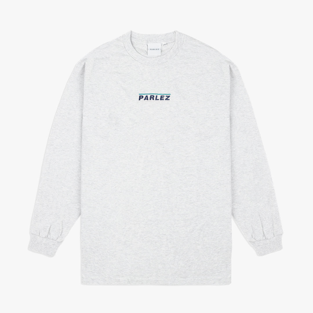 Sven L/S T-Shirt Heather