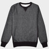 Tonal Sweatshirt Black