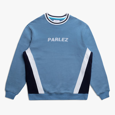Taberly Sweatshirt Dusty Blue