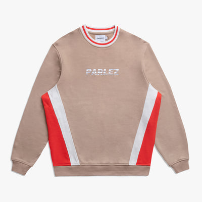 Taberly Sweatshirt Sand