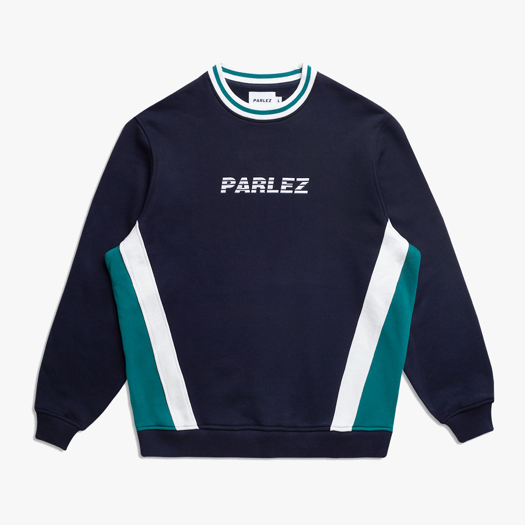 Taberly Sweatshirt Navy