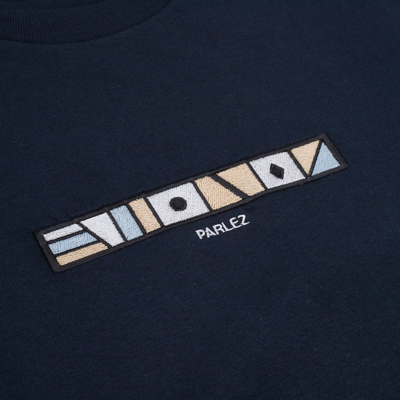 Topper T-Shirt Navy