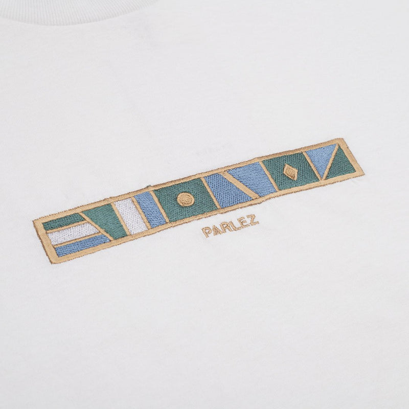 Topper T-Shirt White