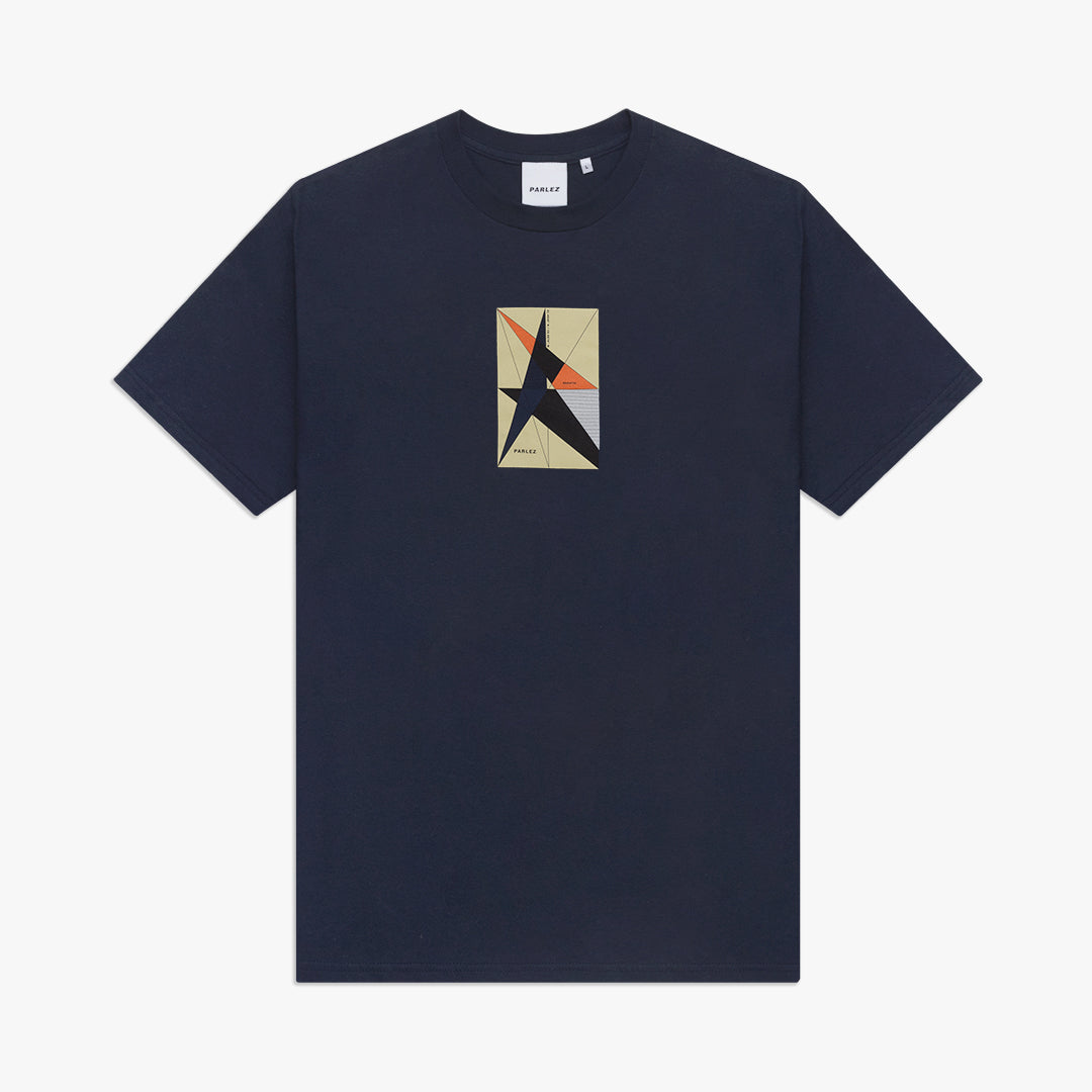 Toulouse T-Shirt Navy