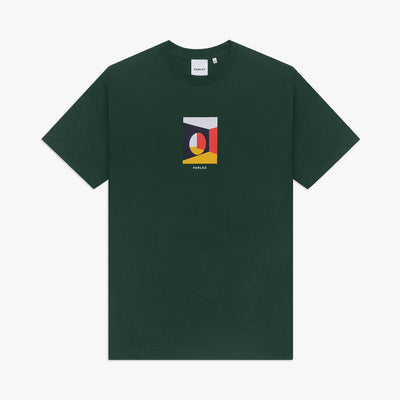 Tsibuc T-Shirt Forest