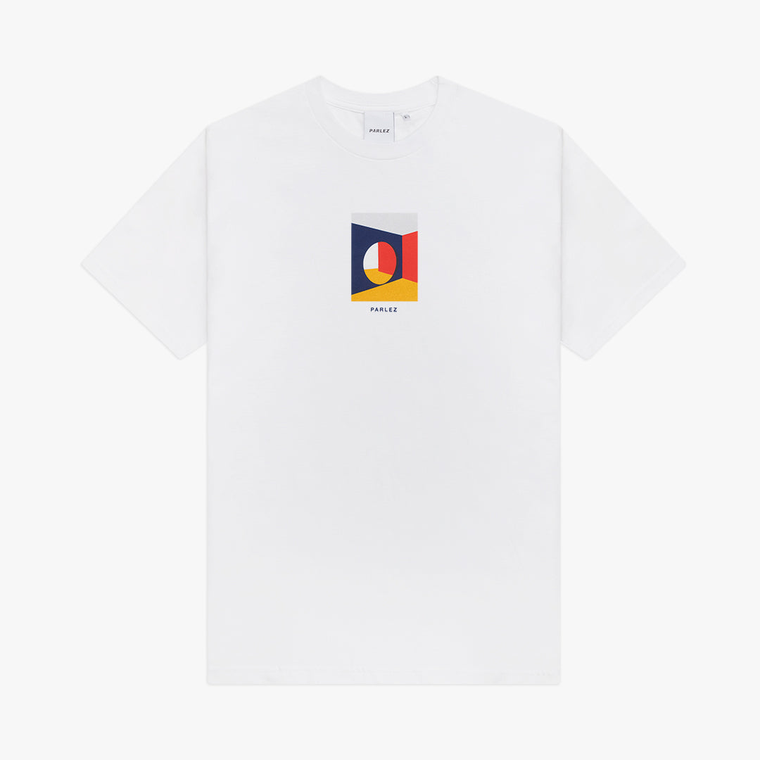 Tsibuc T-Shirt White