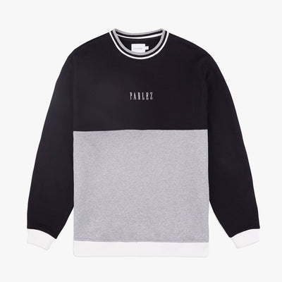 Parlez Vang Sweatshirt Heather