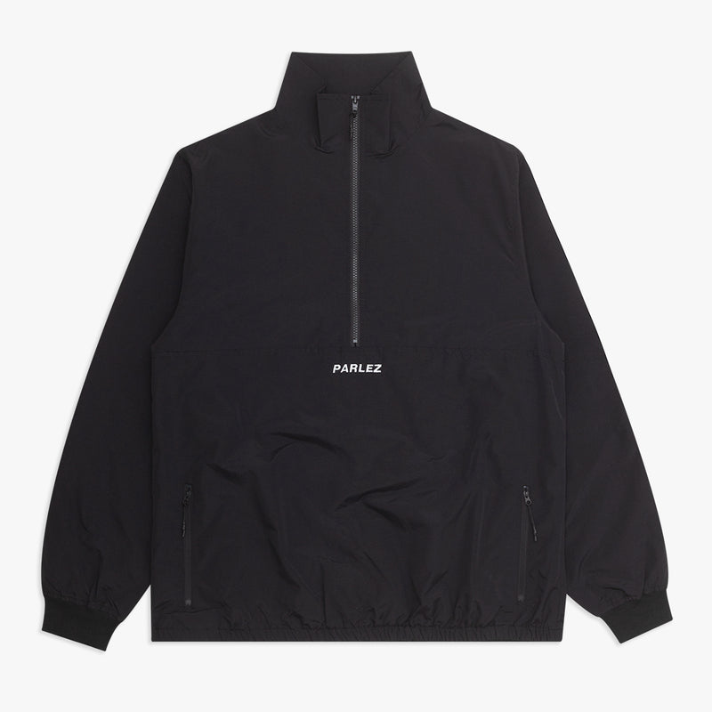 Vanguard Jacket Black