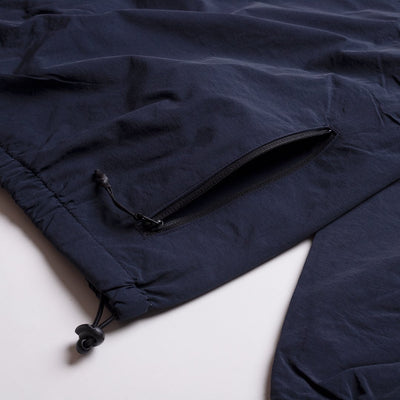 Vanguard Jacket Navy