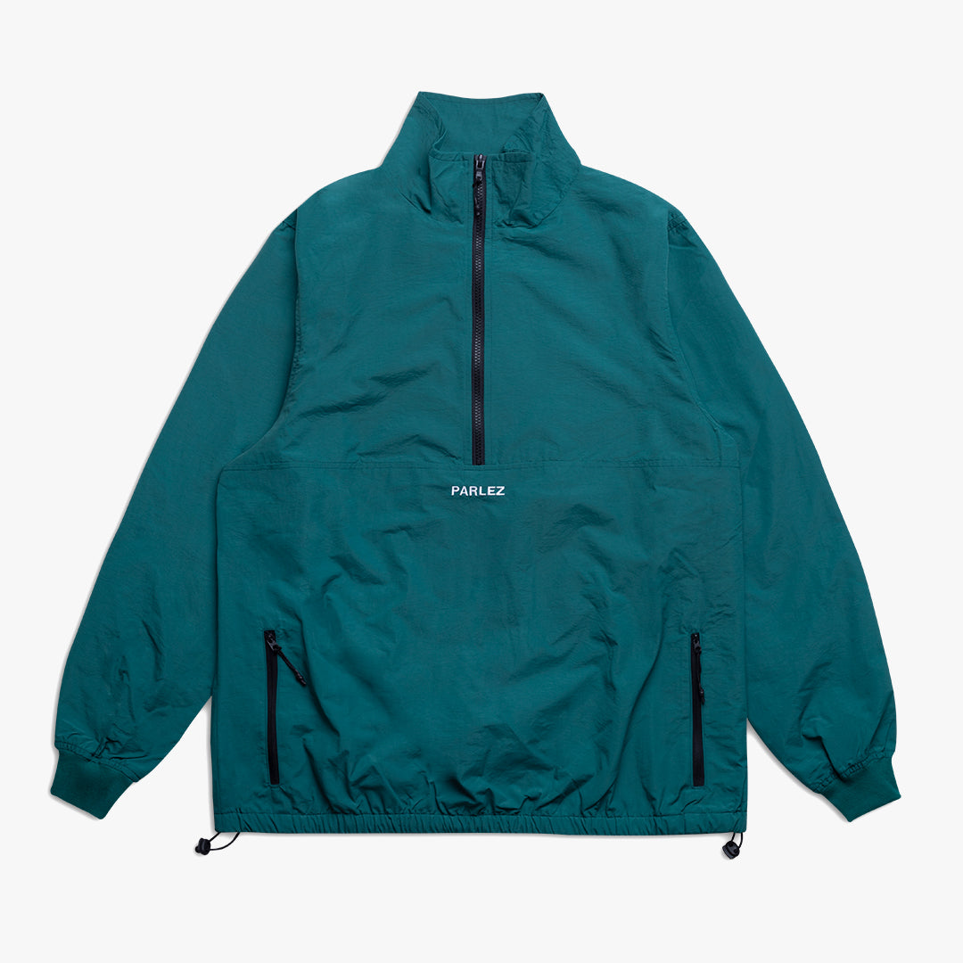 Vanguard Jacket Teal