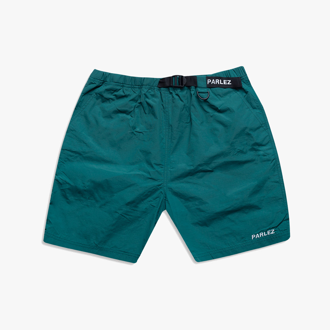 Vanguard Shorts Teal