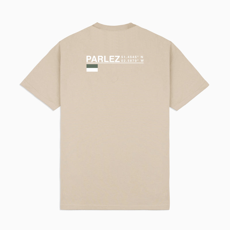 Westerly T-Shirt Sand