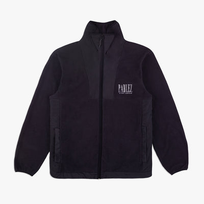 Parlez Yard Fleece Black