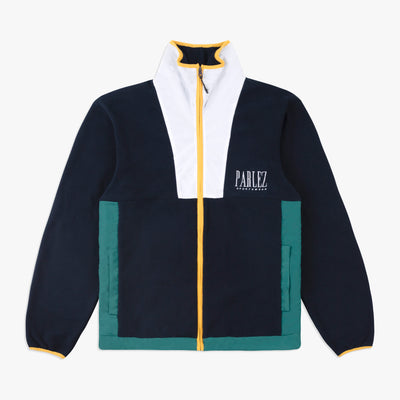 Yard Fleece Navy