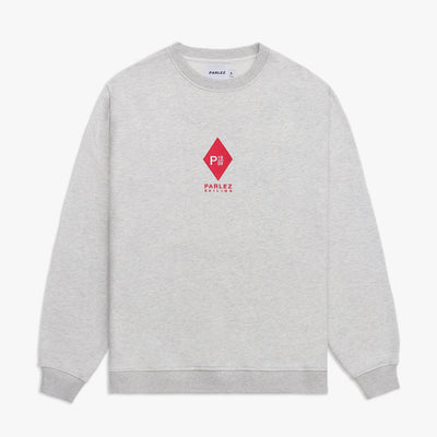 Zulu Sweatshirt Heather