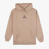 Gruen Hooded Top Sand