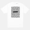 Parlez x Mr Penfold T Shirt White