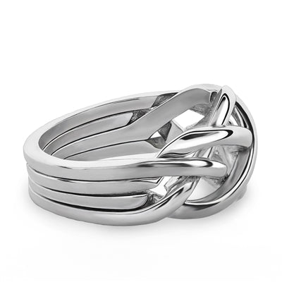 Puzzle Rings 4WSL ZOOM