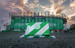 Pillow talk by Simon Austin: Celtic's fight against illness and infection