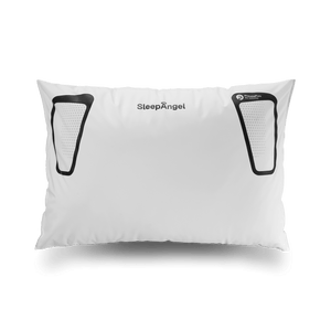 SleepAngel Performance Pillow Microfiber