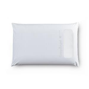 SleepAngel Memory Foam Pillow