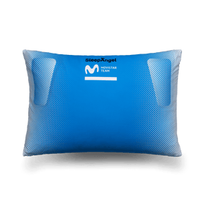 SleepAngel Performance Movistar Microfibre Pillow Set