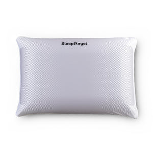 Comfort Cover for SleepAngel products - fits perfectly, is comfortable, looks good and is easily removable for washing. Does not include SleepAngel product technology features, please choose according to your pillow measures.