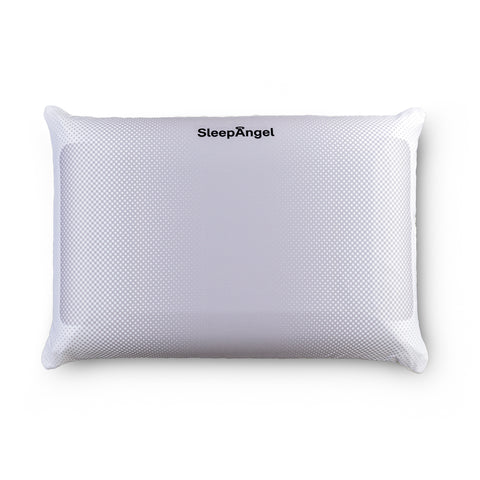 SleepAngel Microfibre Pillow Set