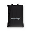 SleepAngel foam GelFlex pillow carry bag