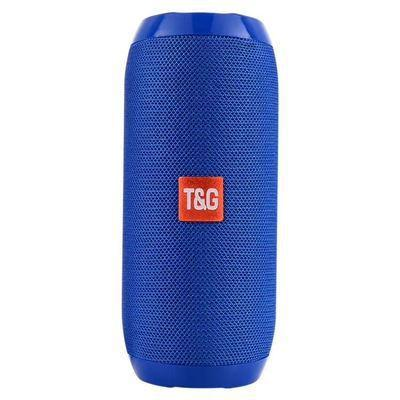 TG117 Wireless Bluetooth Portable Soundbox 10W Outdoor Speaker with TF Card FM Radio - Buyhops