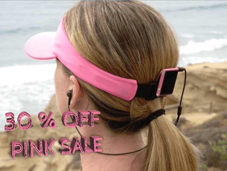 Pink Sale!