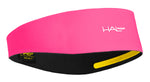 Halo II Pullover Headband Bright Pink