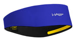 Halo II Pullover Headband Royal Blue