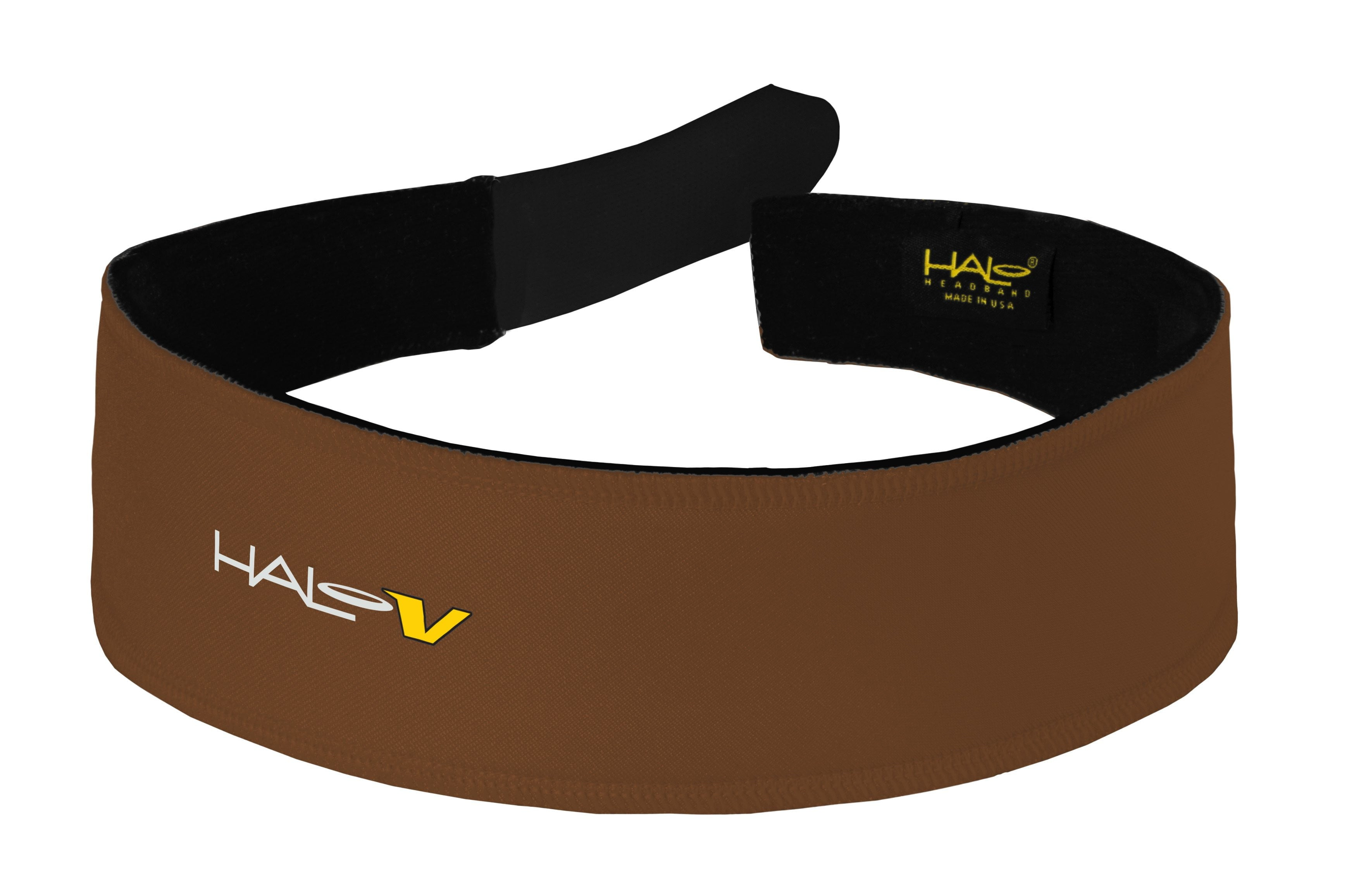 Halo V - Velcro®Headband (adjustable)