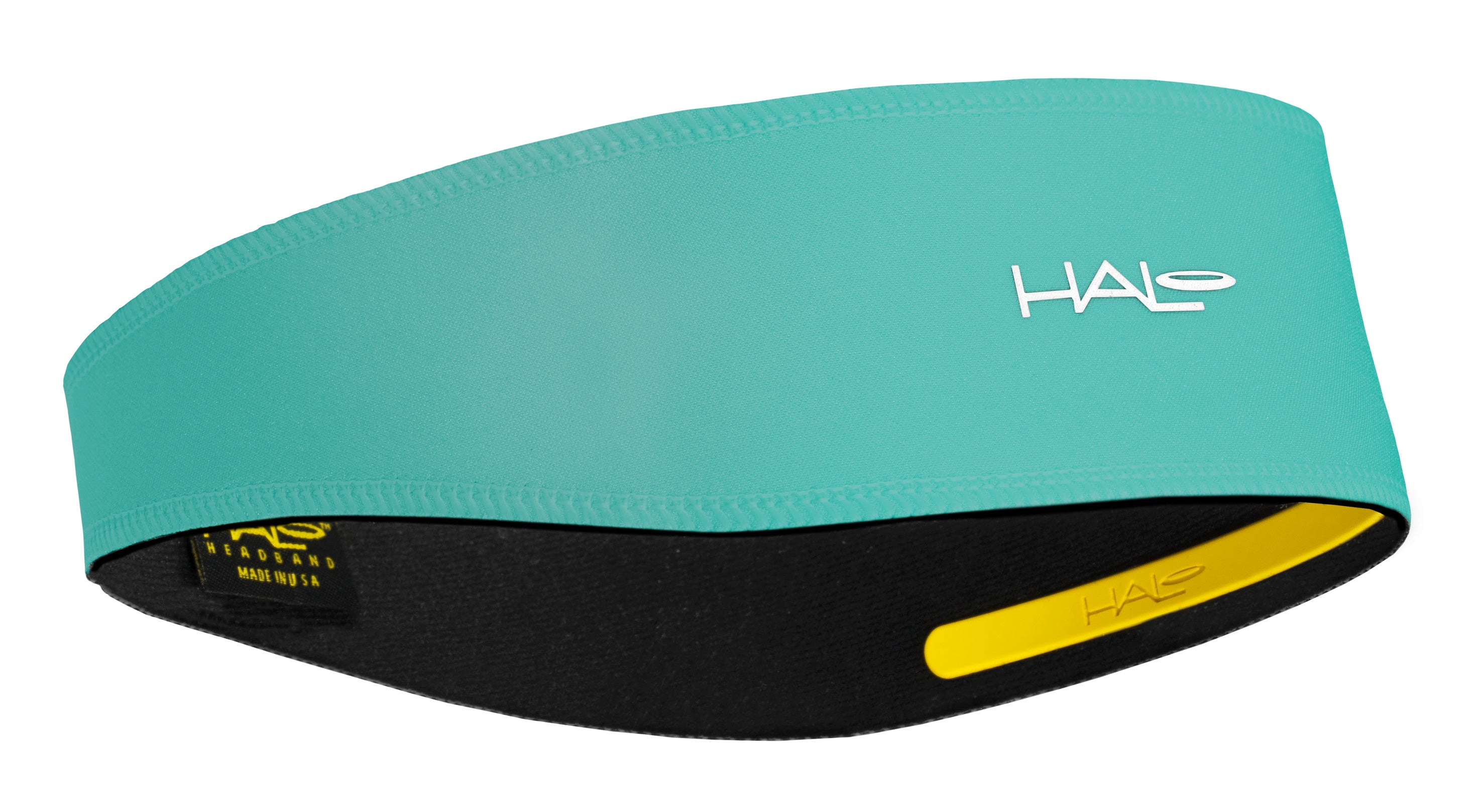 Halo II Pullover Headband Teal