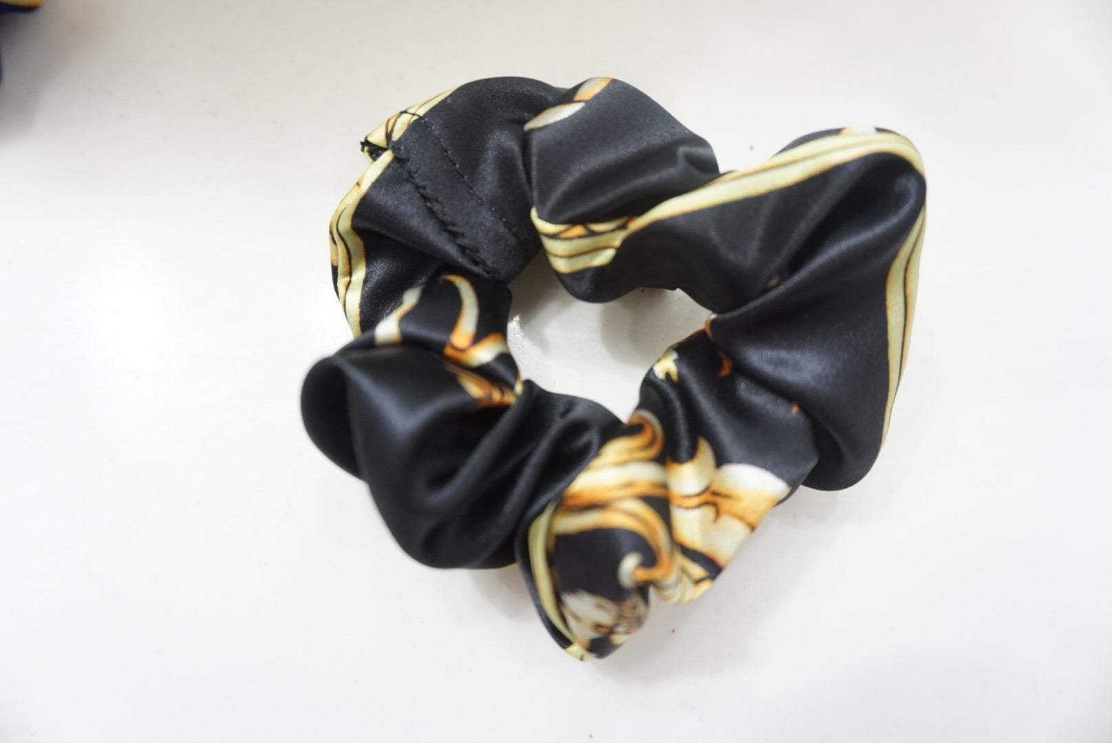 The #Sustainable Scrunchie