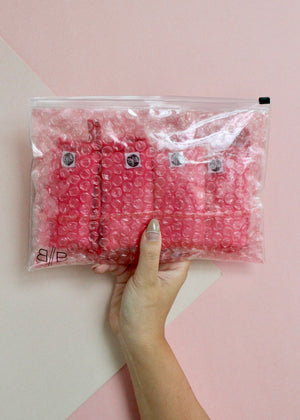 B//B MAKEUP REMOVAL CLOTHS