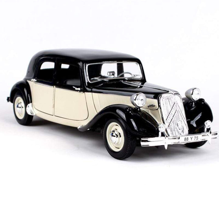 Falattar Store  Diecast Alloy Sports Car Model Toys Citroen Alloy Sports Car Model Toys