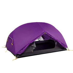 Double Layer Camping Tent, Double Layer Camping Tent, Falattar Store