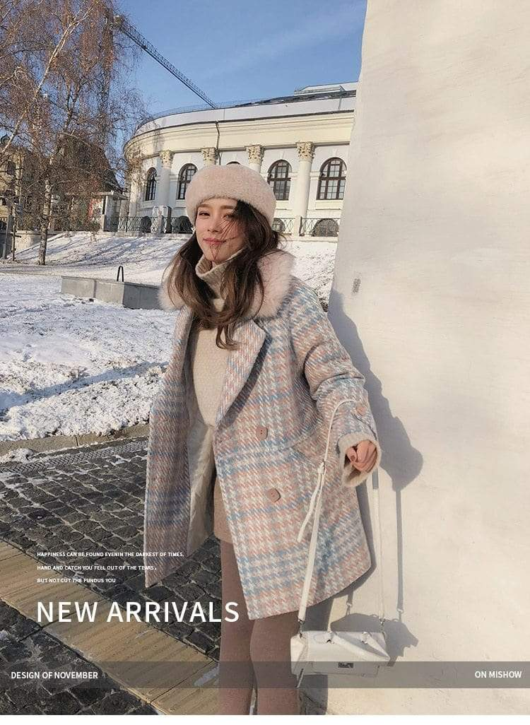 Falattar Store  Fashion Women Coat Fashion Women Coat