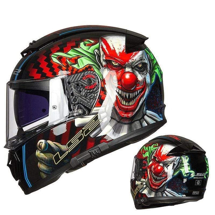 Full Face Motorcycle Helmet, Full Face Motorcycle Helmet, Falattar Store