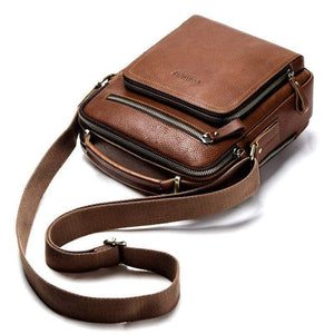 Cross body Genuine Leather Bag, handbags, Falattar Store