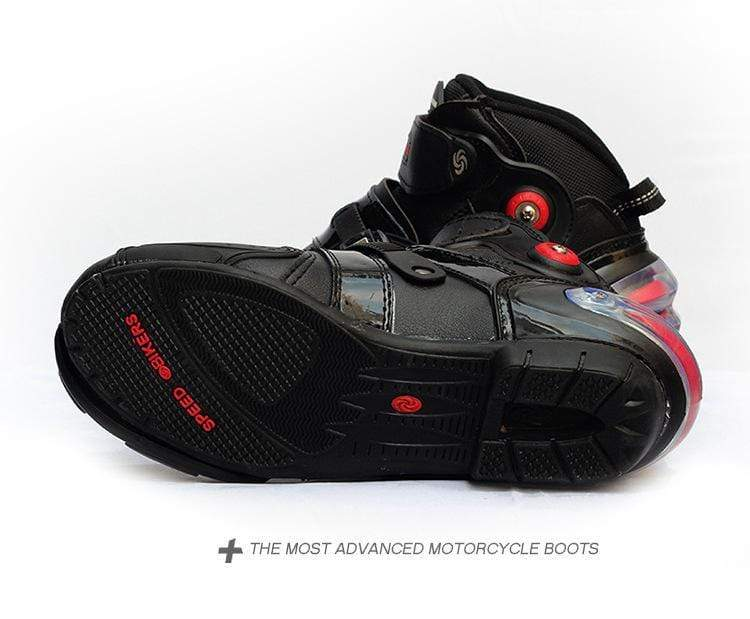 Motorcycle Boots, Motorcycle Boots, Falattar Store