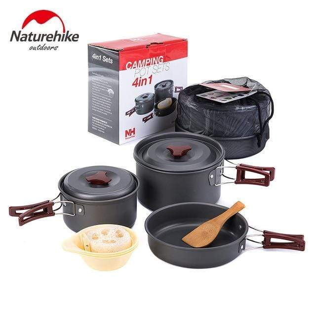 Outdoor Camping Cookware, Outdoor Camping Cookware, Falattar Store