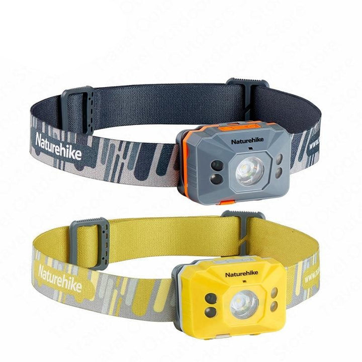 Outdoor LED Portable Headlamp