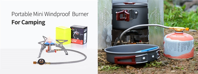 Split Outdoor Burner, Split Outdoor Burner, Falattar Store