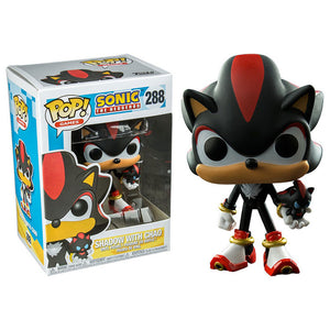 FUNKO POP SUPER SONIC, FUNKO POP SUPER SONIC, Falattar Store