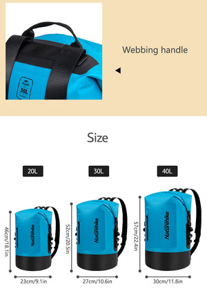 TPU Waterproof Bag - Falattar Store