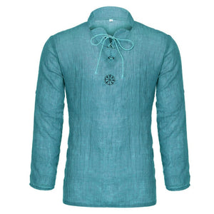 New Spring Men's Casual Blouse, New Spring Men's Casual Blouse, Falattar Store