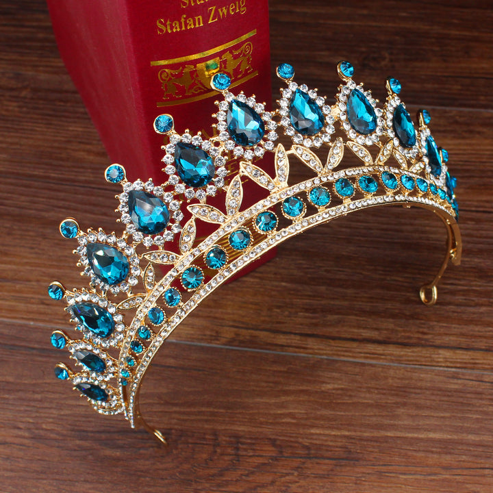 Pageant Headpiece Crown